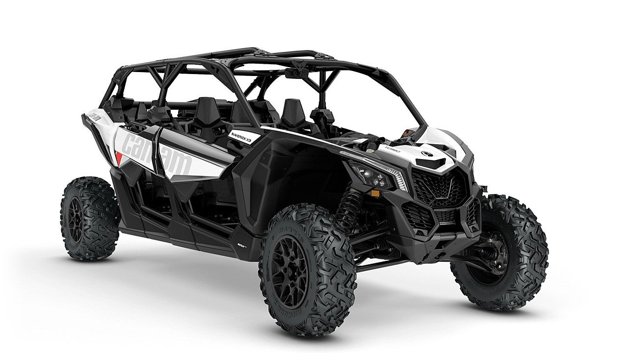 2018 Can-Am Maverick 1000R for sale 200467163