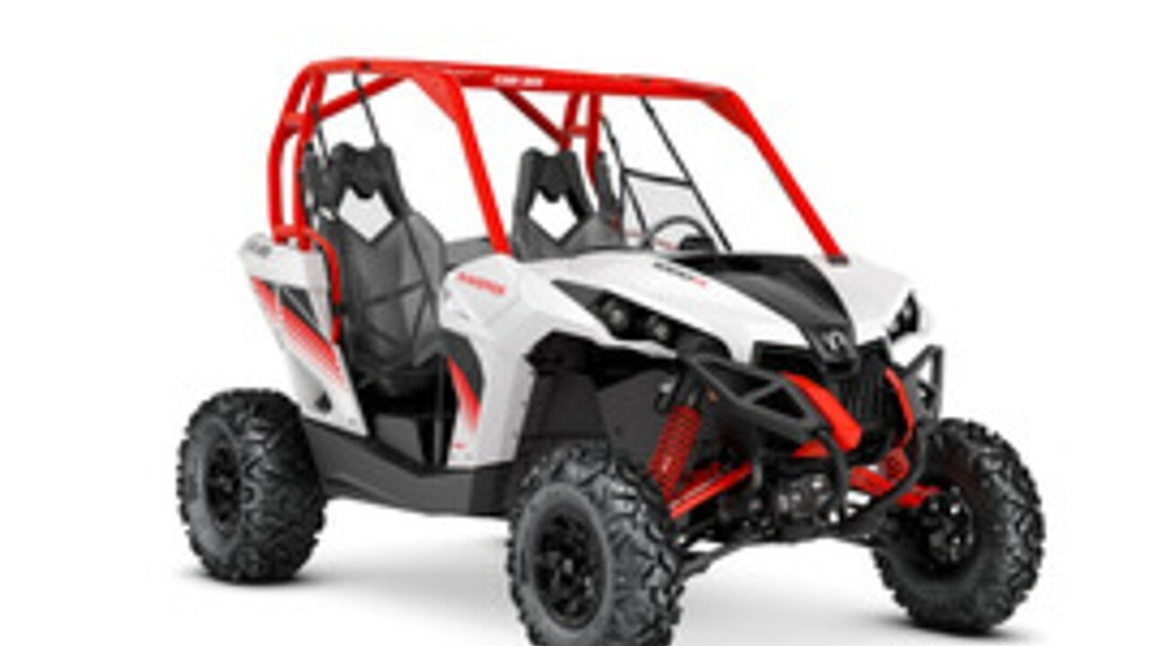 2018 Can-Am Maverick 1000R for sale 200478529