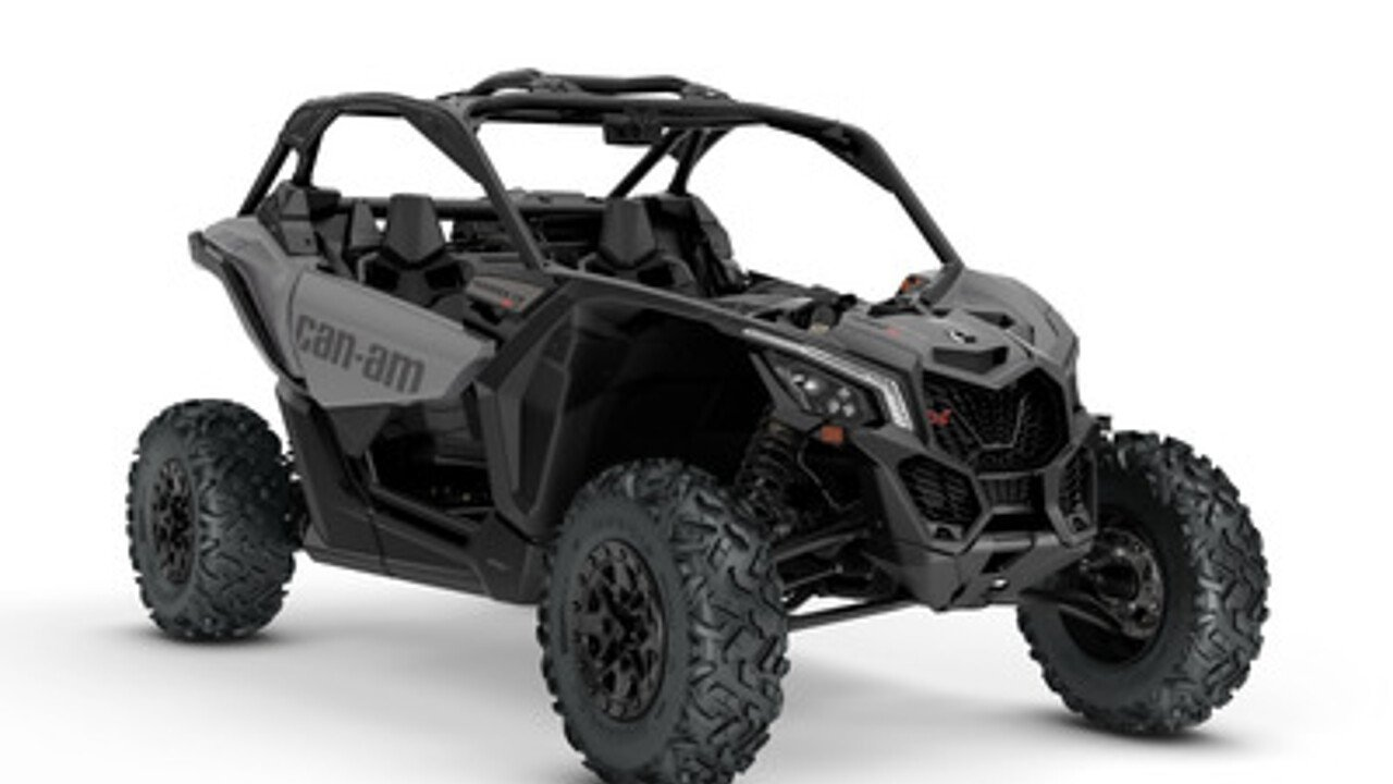2018 Can-Am Maverick 1000R for sale 200478537