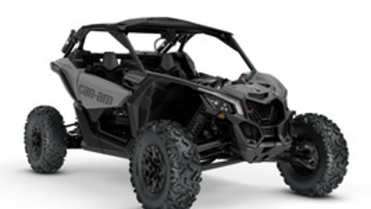 2018 Can-Am Maverick 1000R for sale 200478538