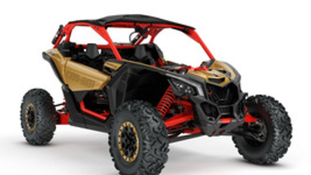 2018 Can-Am Maverick 1000R for sale 200488121