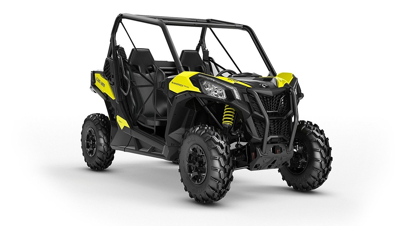 2018 Can-Am Maverick 1000R for sale 200499678