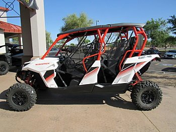 2018 Can-Am Maverick 1000R DPS for sale 200500250