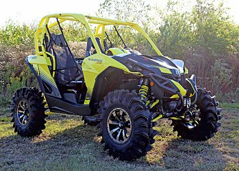 2018 Can-Am Maverick 1000R for sale 200500659