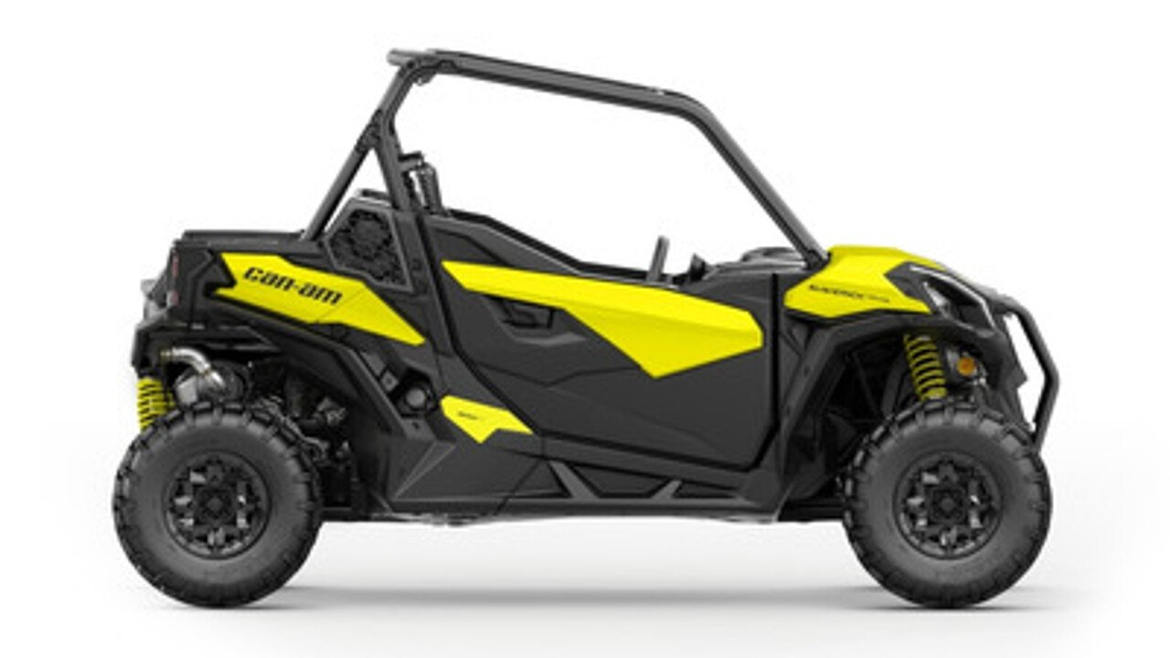 2018 Can-Am Maverick 1000R for sale 200504241