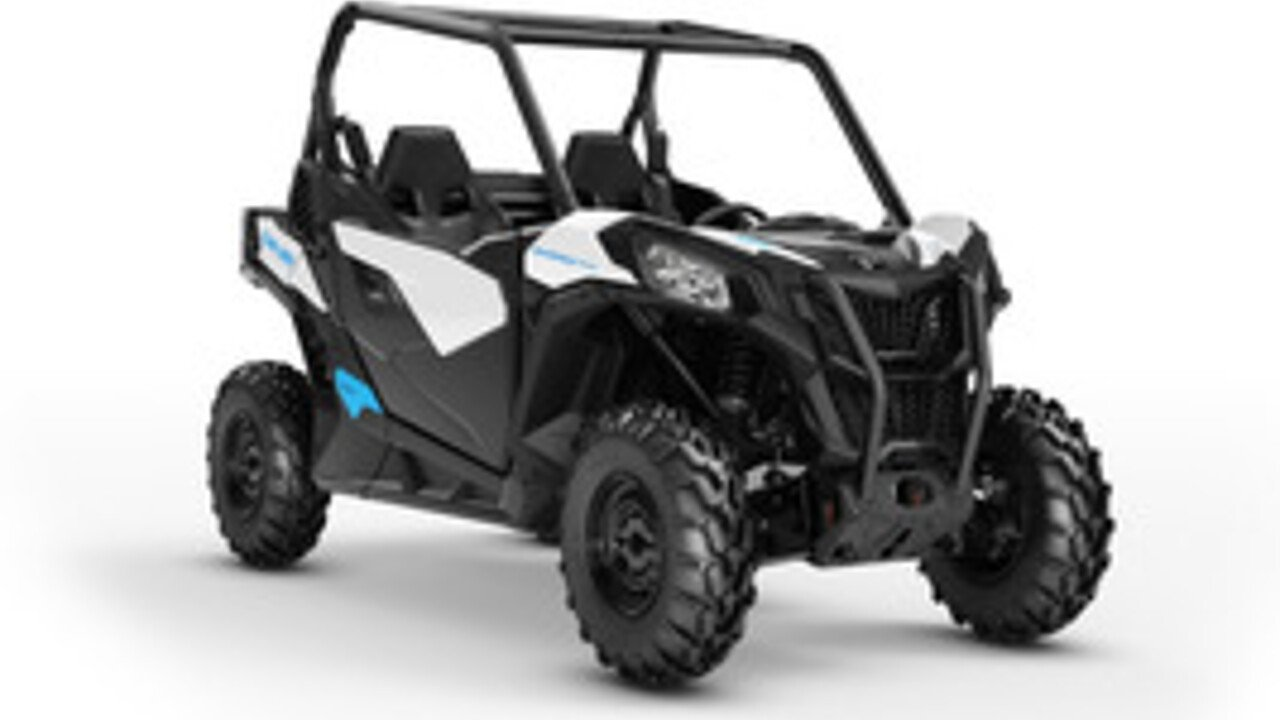 2018 Can-Am Maverick 1000R for sale 200504248
