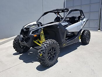 2018 Can-Am Maverick 1000R X3 for sale 200509730