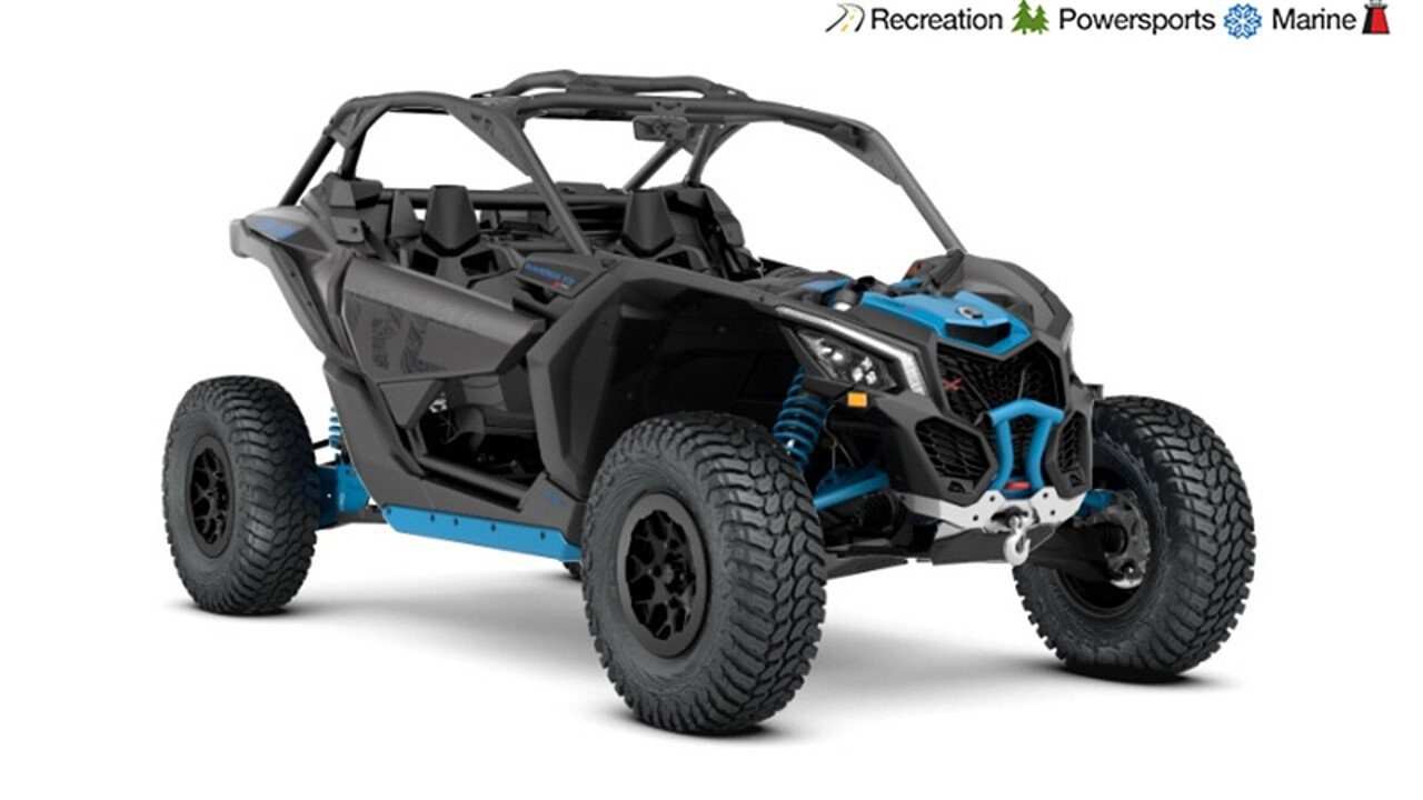 2018 Can-Am Maverick 1000R for sale 200517054