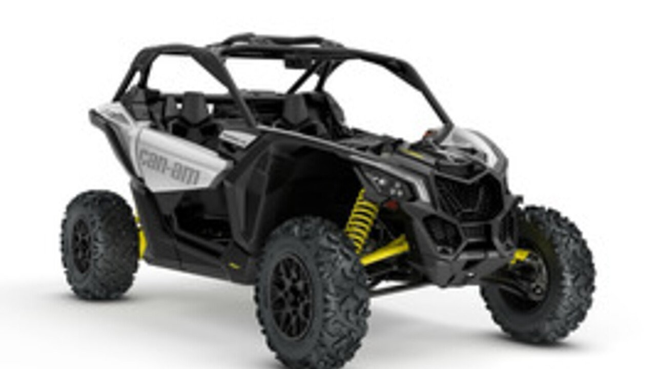 2018 Can-Am Maverick 1000R for sale 200532675
