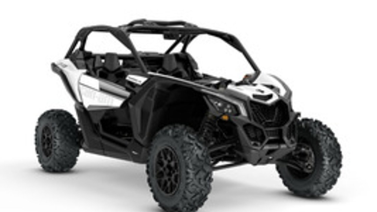 2018 Can-Am Maverick 1000R for sale 200532687