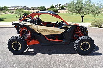 2018 Can-Am Maverick 1000R for sale 200545042