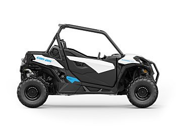 2018 Can-Am Maverick 1000R Trail  for sale 200565107