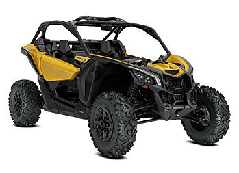 2018 Can-Am Maverick 1000R for sale 200585054