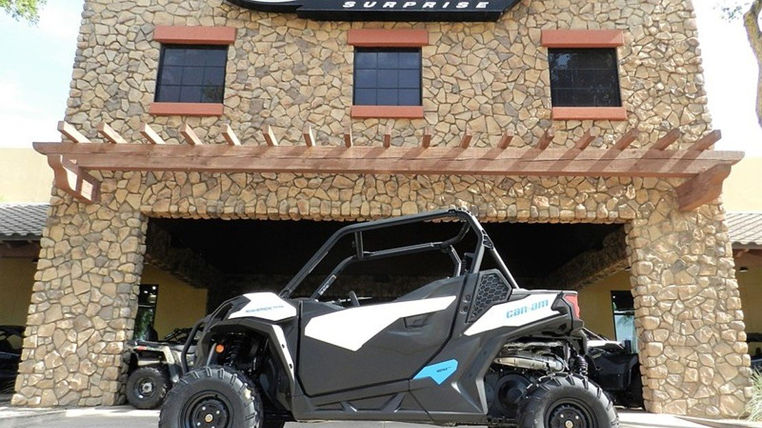 2018 Can-Am Maverick 1000R Trail  for sale 200601054