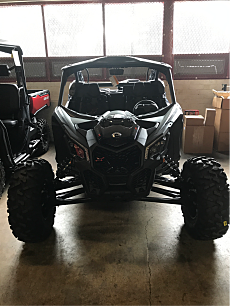 2018 Can-Am Maverick 1000R for sale 200489696
