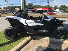 2018 Can-Am Maverick 1000R for sale 200501681