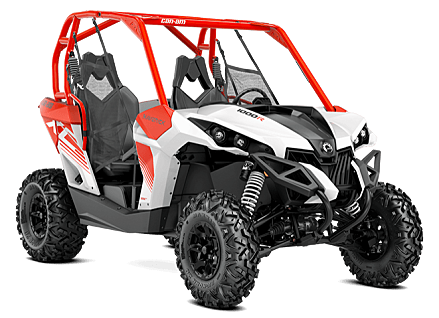 2018 Can-Am Maverick 1000R for sale 200520640