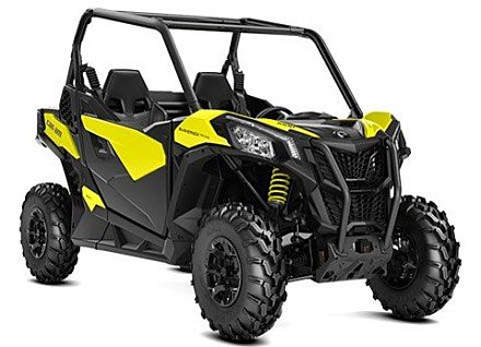2018 Can-Am Maverick 1000R for sale 200520641