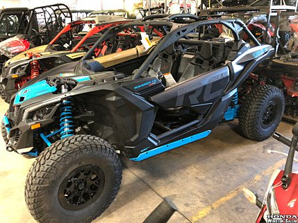 2018 Can-Am Maverick 1000R for sale 200523814