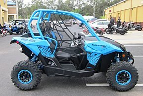 2018 Can-Am Maverick 1000R X3 for sale 200565828