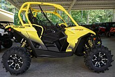 2018 Can-Am Maverick 1000R for sale 200577852