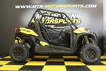 2018 Can-Am Maverick 800 for sale 200540673
