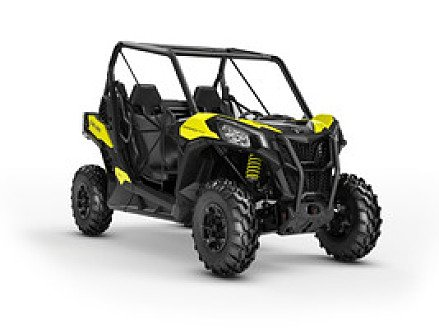 2018 Can-Am Maverick 800 for sale 200540155