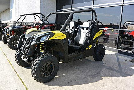 2018 Can-Am Maverick 800 for sale 200550794