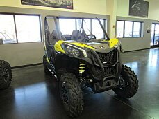 2018 Can-Am Maverick 800 for sale 200565509