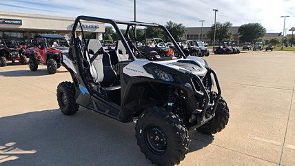 2018 Can-Am Maverick 800 for sale 200593841