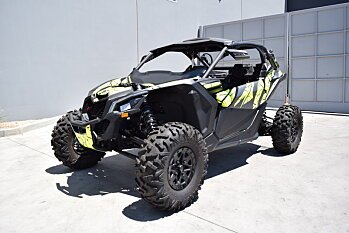 2018 Can-Am Maverick 900 X3 X rs Turbo R for sale 200493816