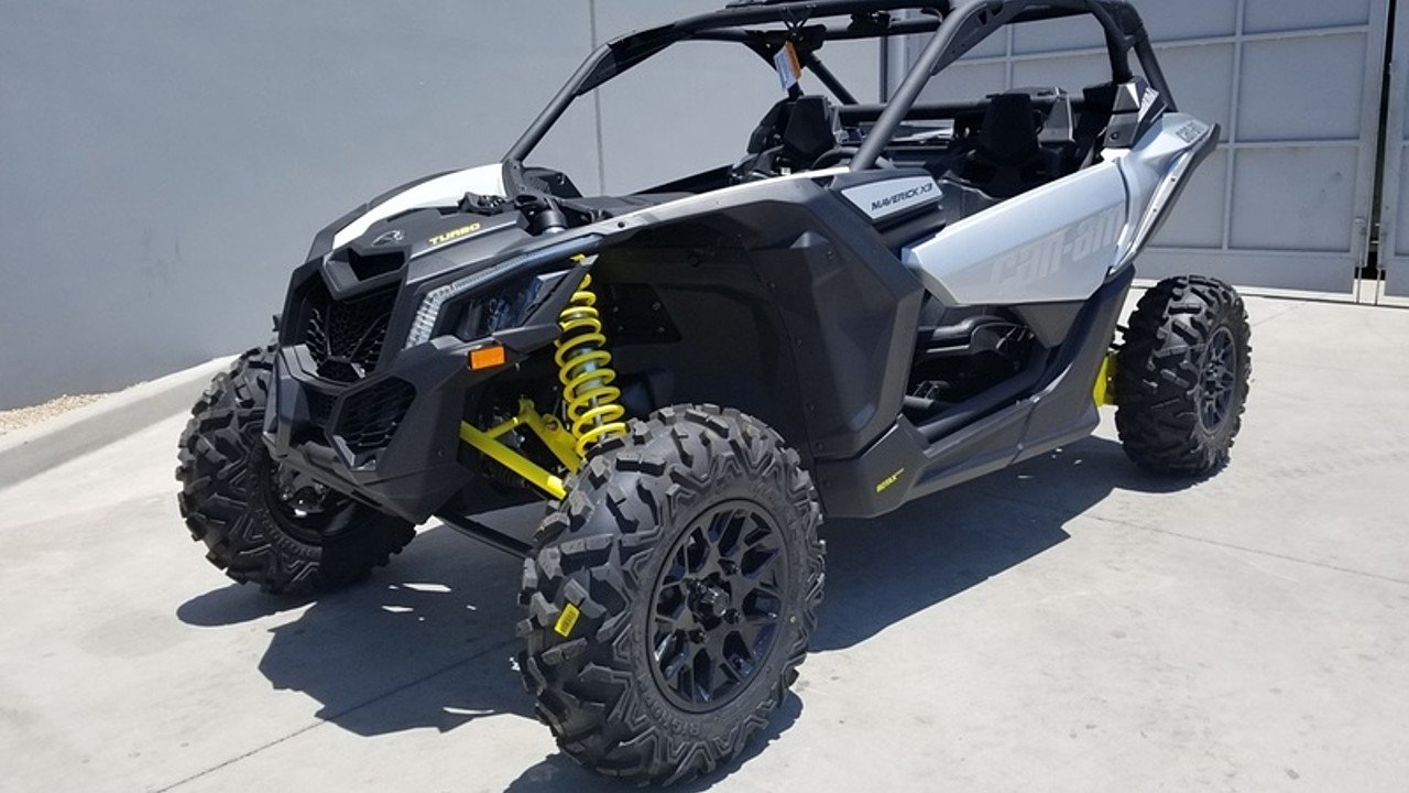 2018 Can-Am Maverick 900 X3 for sale 200493820