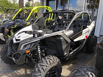 2018 Can-Am Maverick 900 X3 Turbo R for sale 200499531