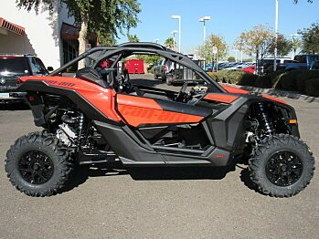 2018 Can-Am Maverick 900 for sale 200521281