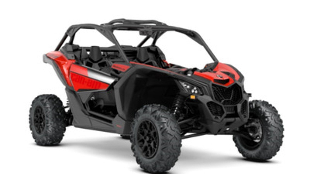 2018 Can-Am Maverick 900 for sale 200524979