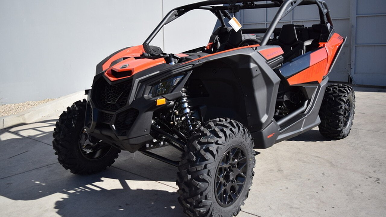 2018 Can-Am Maverick 900 for sale 200528235