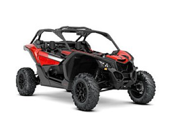 2018 Can-Am Maverick 900 for sale 200529022