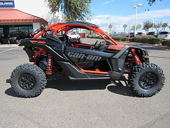 2018 Can-Am Maverick 900 for sale 200548305