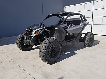 2018 Can-Am Maverick 900 X3 X rs Turbo R for sale 200550900
