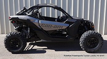 2018 Can-Am Maverick 900 X3 X rs Turbo R for sale 200565246