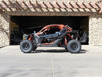 2018 Can-Am Maverick 900 for sale 200565725
