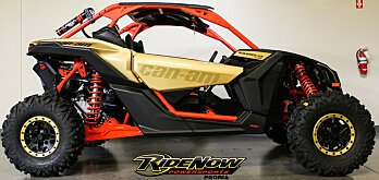 2018 Can-Am Maverick 900 X3 X rs Turbo R for sale 200566880