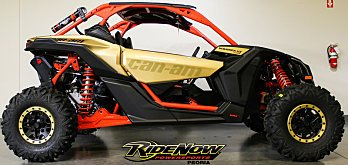 2018 Can-Am Maverick 900 X3 X rs Turbo R for sale 200567091
