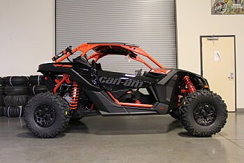 2018 Can-Am Maverick 900 X3 X rs Turbo R for sale 200567321