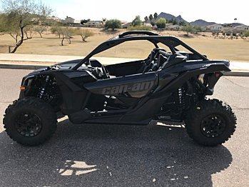 2018 Can-Am Maverick 900 X3 for sale 200577327