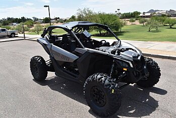 2018 Can-Am Maverick 900 X3 X rs Turbo R for sale 200584204