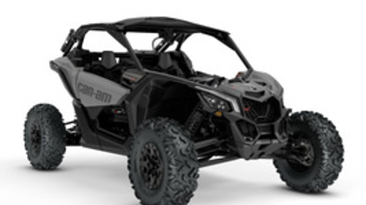 2018 Can-Am Maverick 900 for sale 200587715