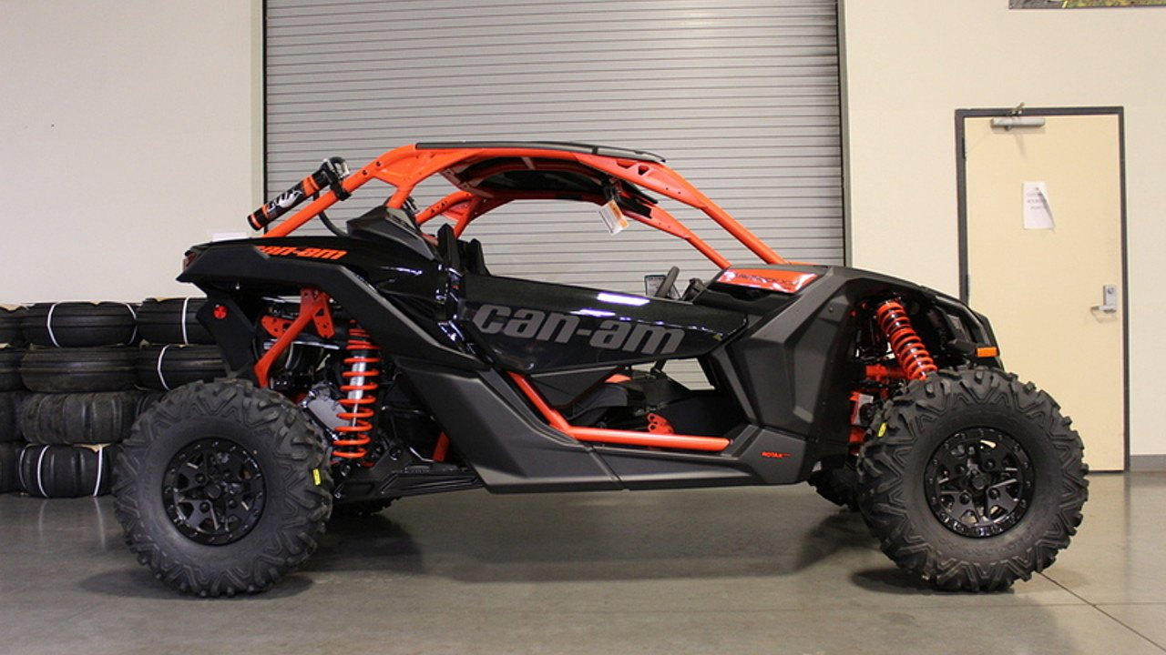 2018 Can-Am Maverick 900 for sale 200587724