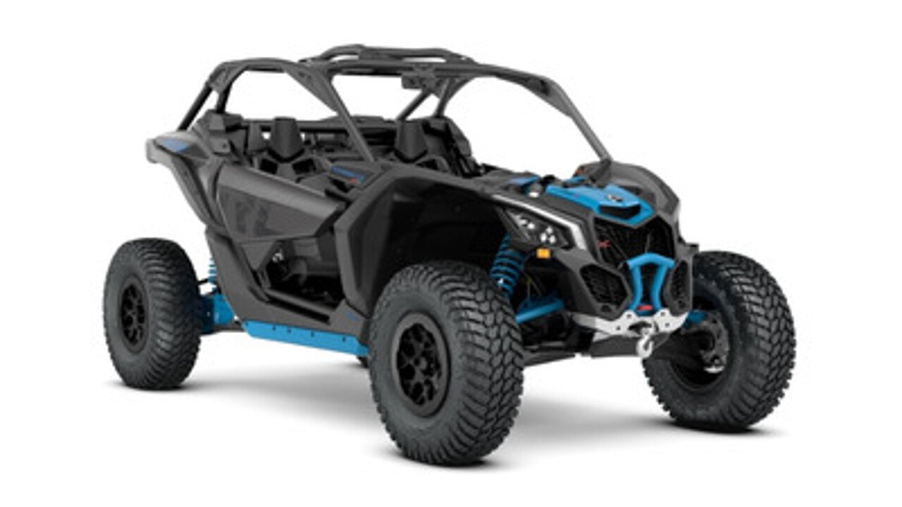 2018 Can-Am Maverick 900 X3 X rc Turbo for sale 200594405