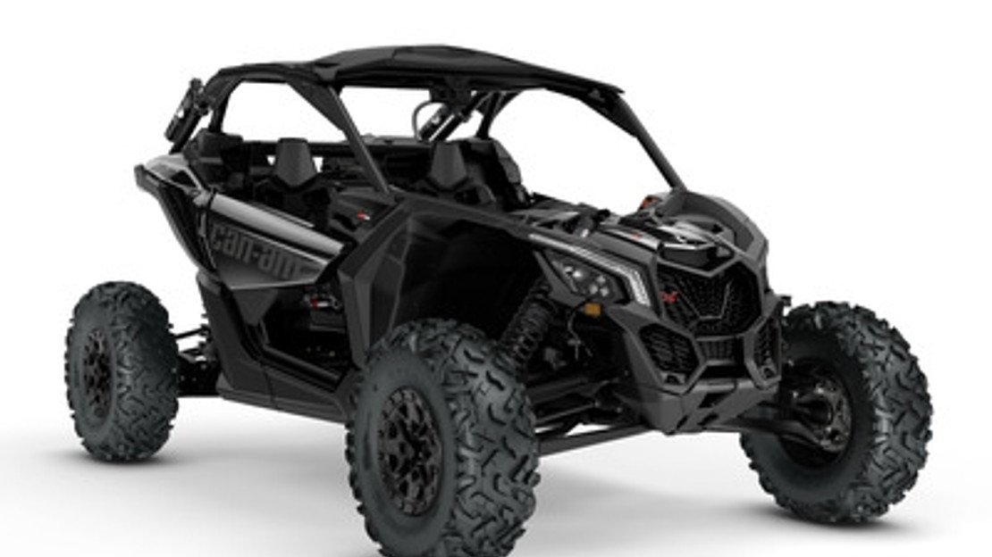 2018 Can-Am Maverick 900 X3 X rs Turbo R for sale 200597469